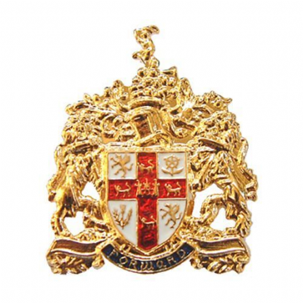 London North Eastern Railway (LNER) Coat of Arms  Collectors Badge